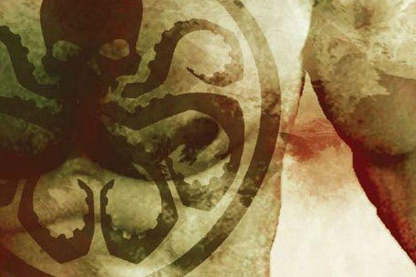 God of Comics: Secret Empire #0 (Marvel Comics)