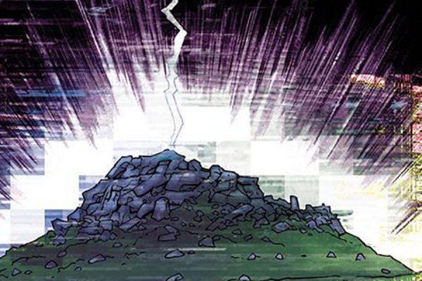 God of Comics – Injection #13