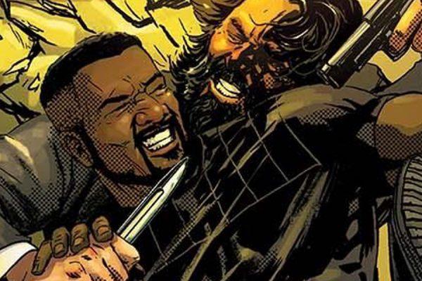 God of Comics – the Wild Storm #6