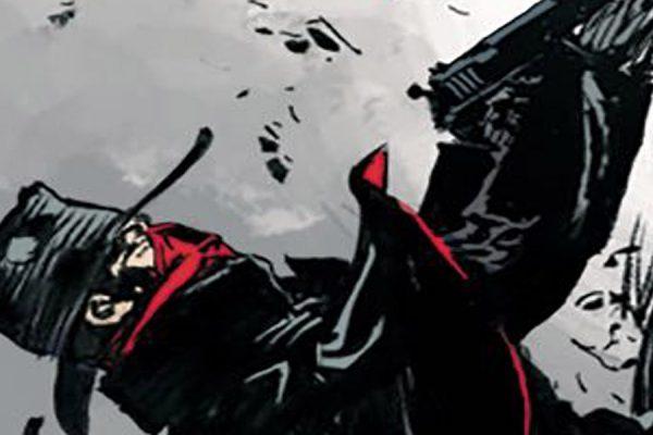 God of Comics – The Shadow #1