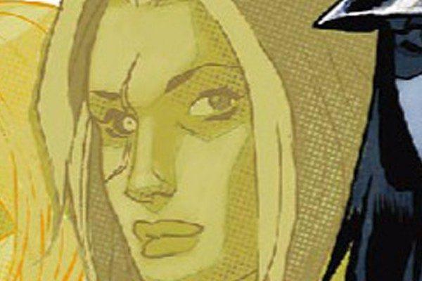 God of Comics – Coffin Hill