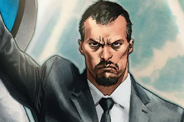God of Comics – Imperium