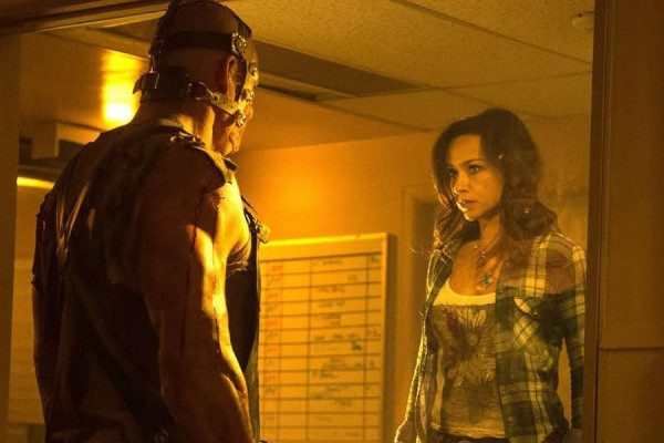 Movie Review – See No Evil 2
