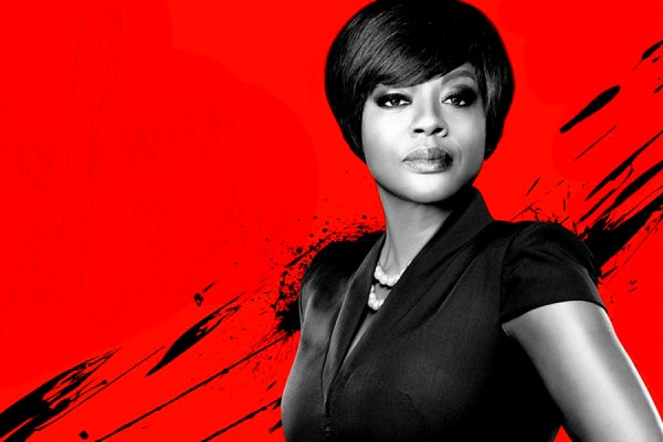 Mindful Trashy Television – How To Get Away With Murder