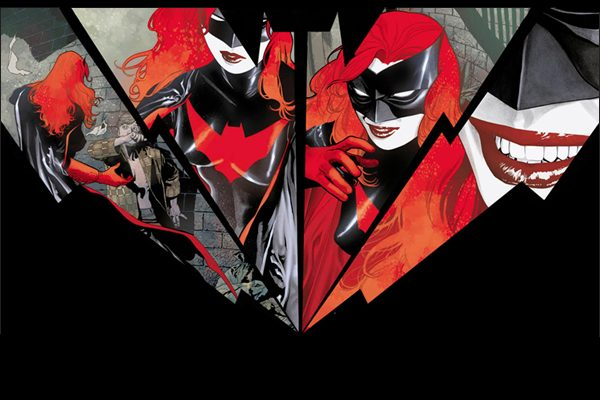 A Eulogy for Batwoman