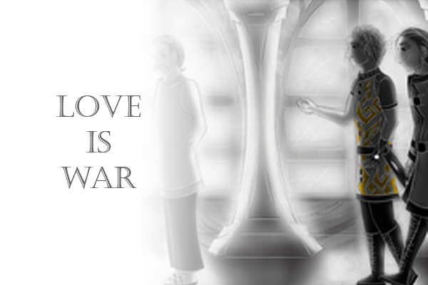 Love is War 03:00:03:05