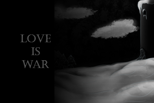 Love is War 03:00:03:06