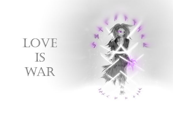 Love is War 03:00:03:09