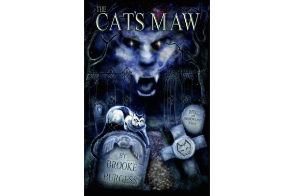 Book Review – Cat's Maw