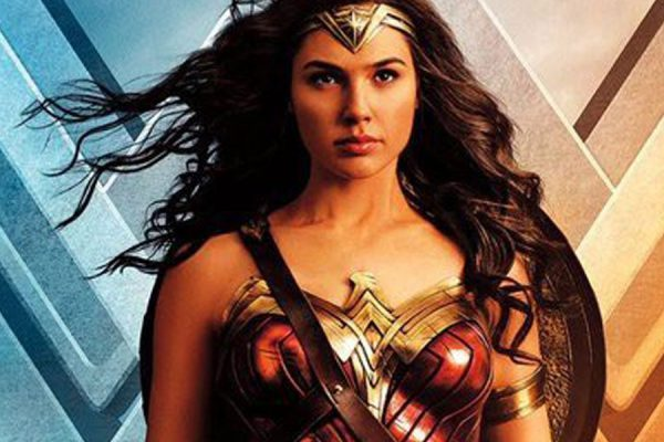 Wonder Woman Critical Analysis Part 1 of 2