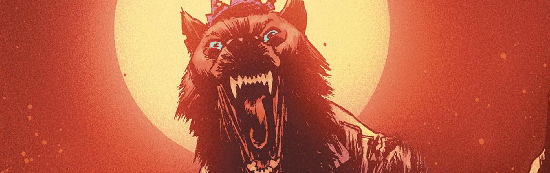 God of Comics – Jughead: The Hunger #2