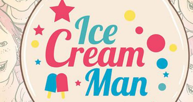 God of Comics – Ice Cream Man #1