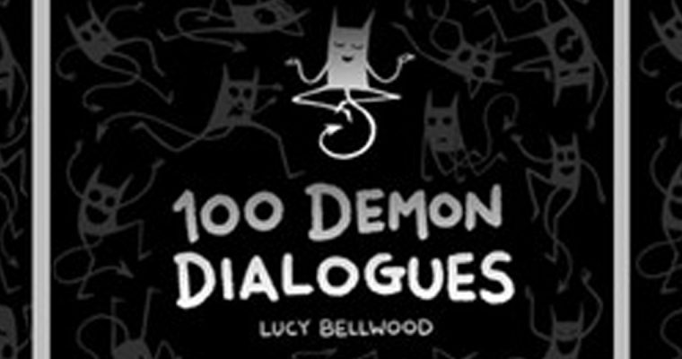 God of Comics – 100 Demon Dialogues