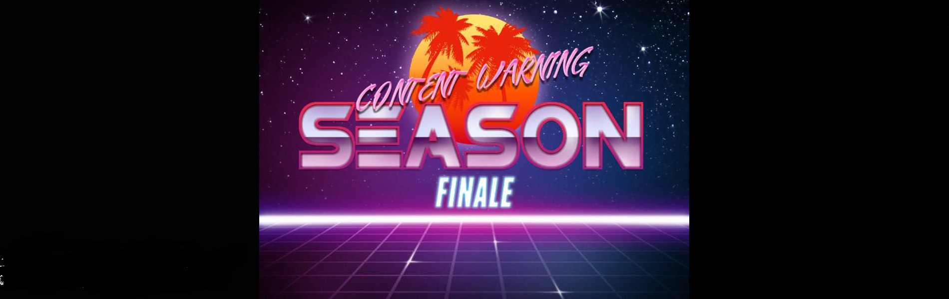 Content Warning: Fanfiction Deathmatch Season One Finale