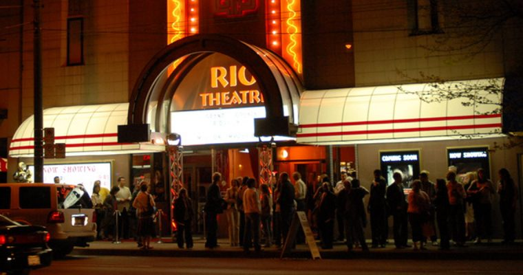 Save the Rio Telethon at the Rio Theatre