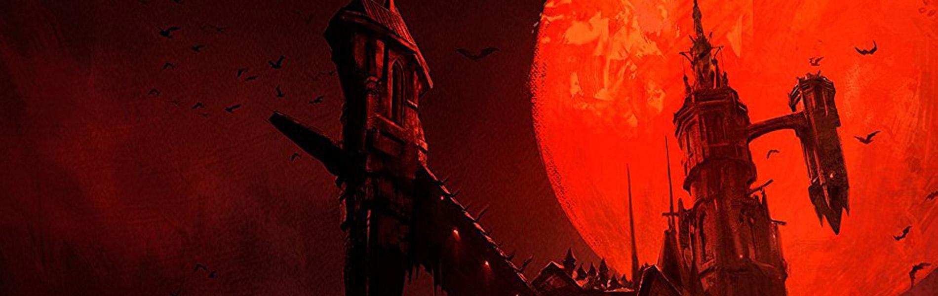 Castlevania III / Castlevania Season II