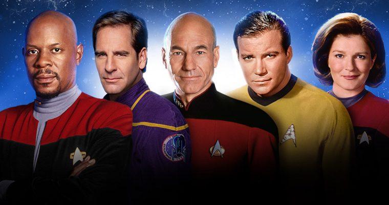 Considering Star Trek