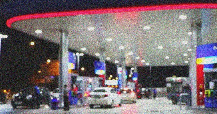 Petrolandia – Crazy Jones