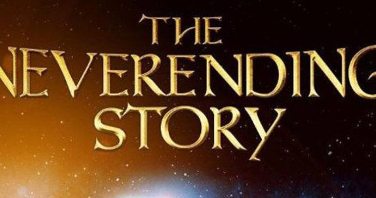 LFGYVR – Gentlemen Hecklers present The Neverending Story