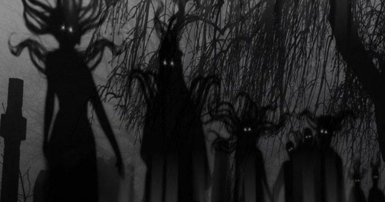 LFGYVR – Tell Me Your Nightmares