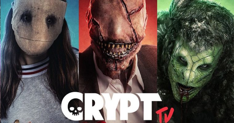 Shout Out – Crypt TV