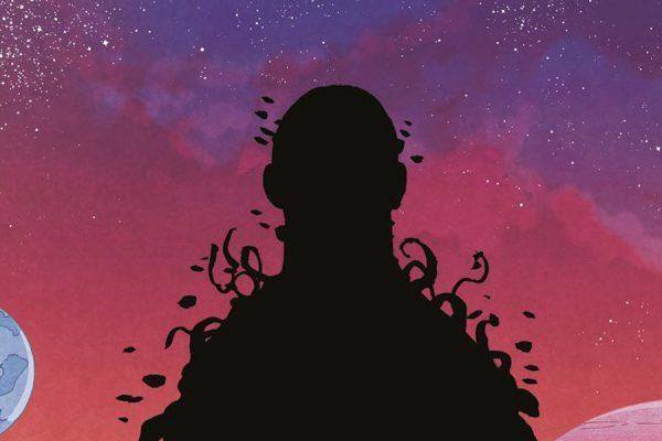 God of Comics – Generation Gone #1