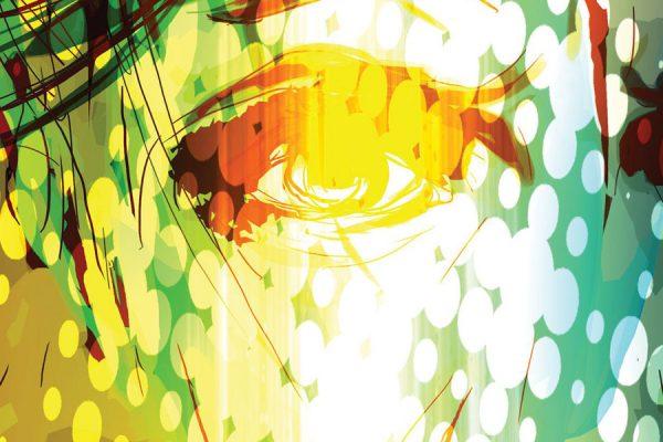 God of Comics – Crosswind #1