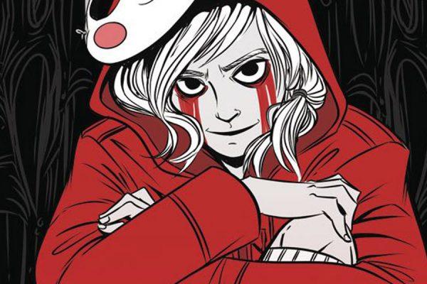 God of Comics – Tomboy #11