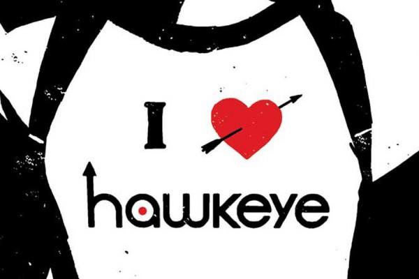 God of Comics – Hawkeye