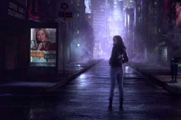 Review: Jessica Jones