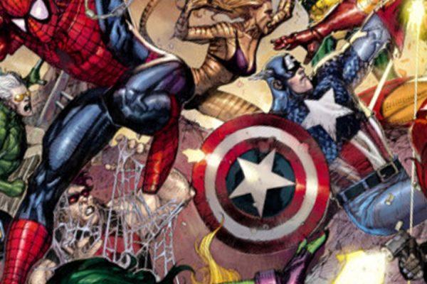Marvel, We Need to Talk
