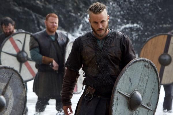 Vikings – Raiding History
