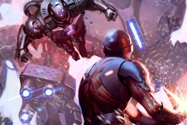 God of Comics – X-O Manowar