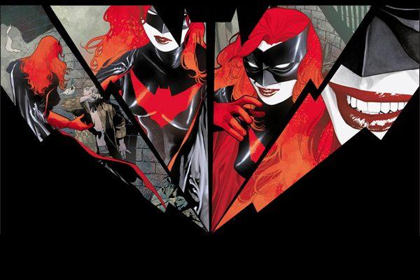 A Eulogy for Batwoman