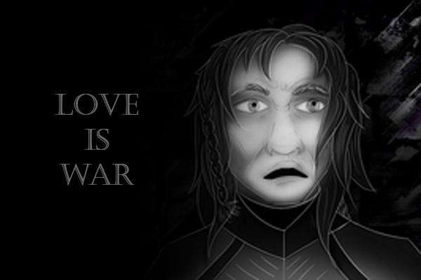Love is War 03:00:03:04