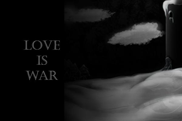 Love is War 03:00:03:06