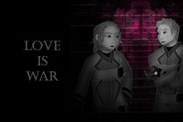Love is War 03:00:03:07