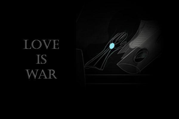 Love is War 03:00:03:08