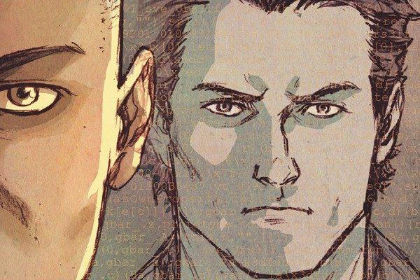 God of Comics – Hacktivist
