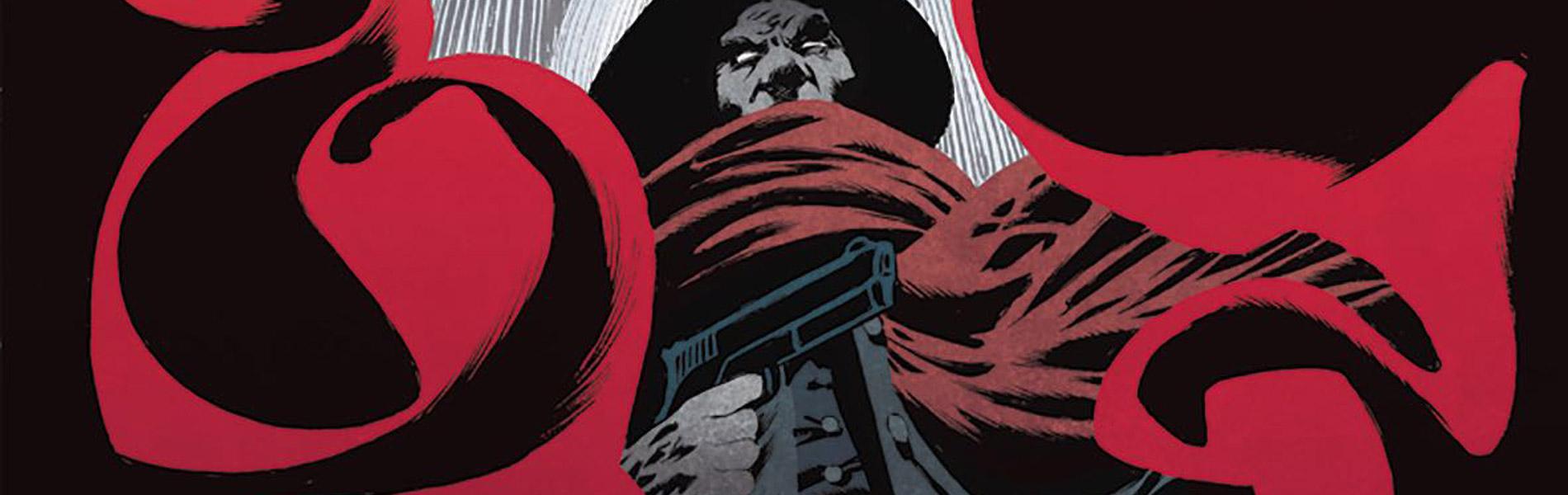 God of Comics – The Shadow #5