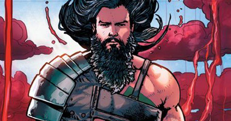 God of Comics – Birthright #30