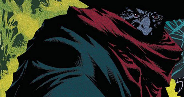 God of Comics – The Shadow #6