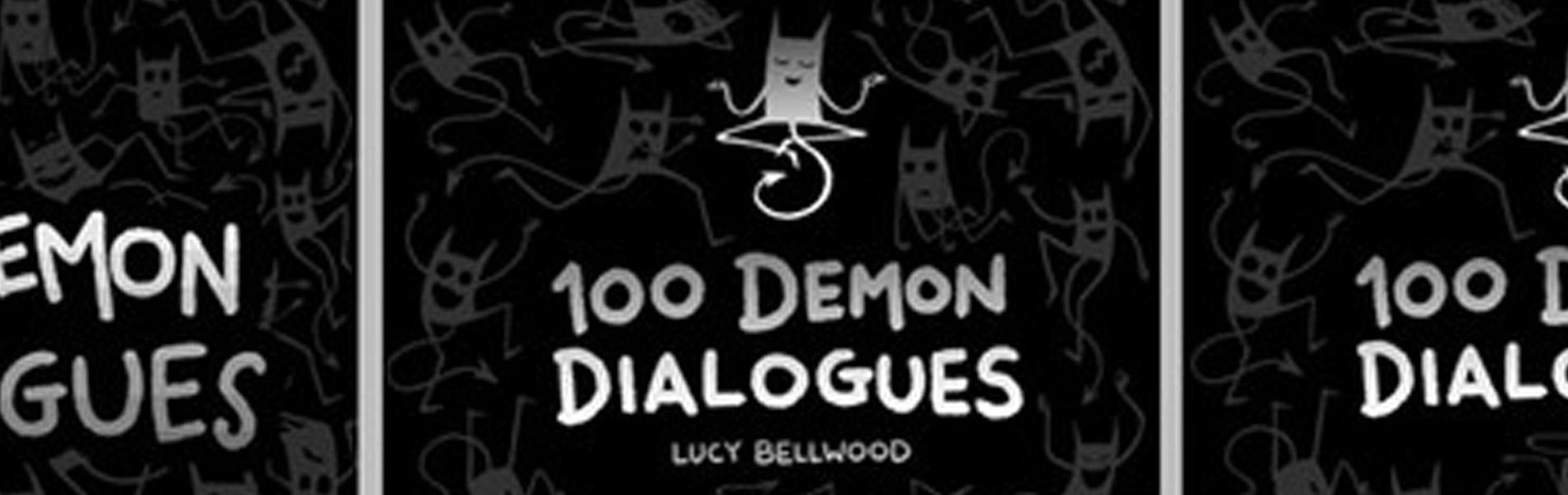 God of Comics – 100 Demon Dialogues