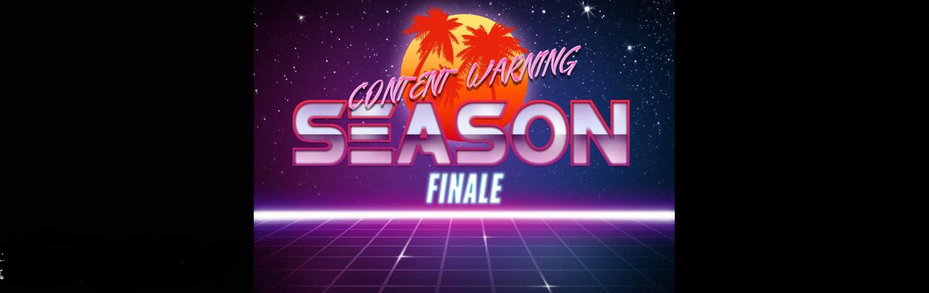 Content Warning: Fanfiction Deathmatch Season One Finale