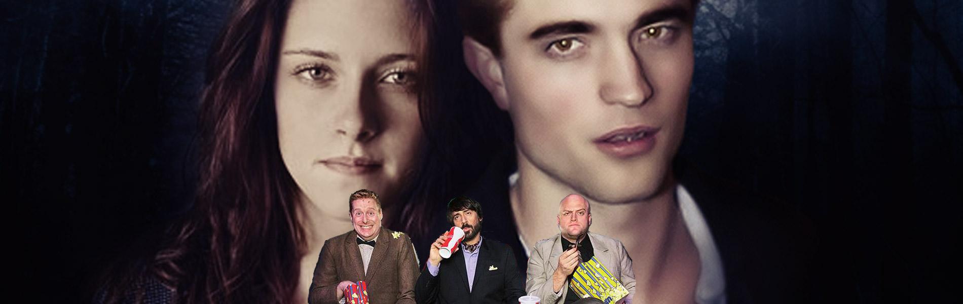 Gentlemen Hecklers – Twilight