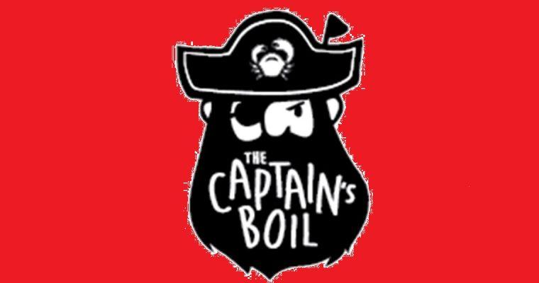 The Captain's Boil Restaurant (Coquitlam)