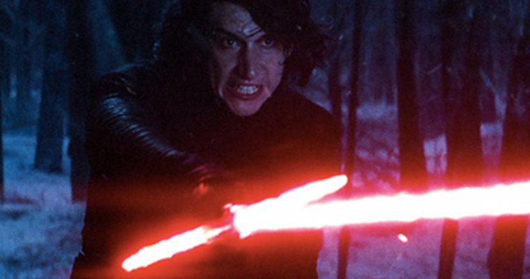 The Question of Fandom: Star Wars Edition