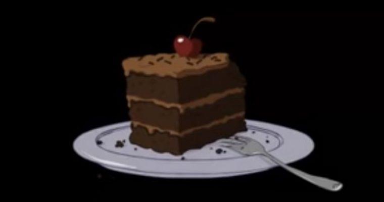 Insomnia Radio: Nic Cage Wants Cake