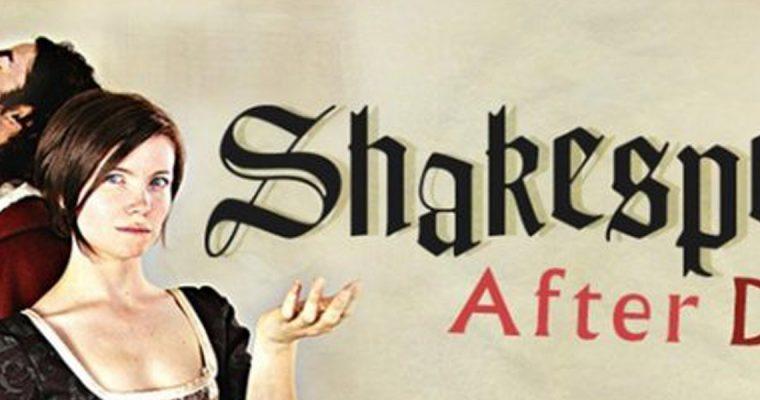 Shakespeare After Dark