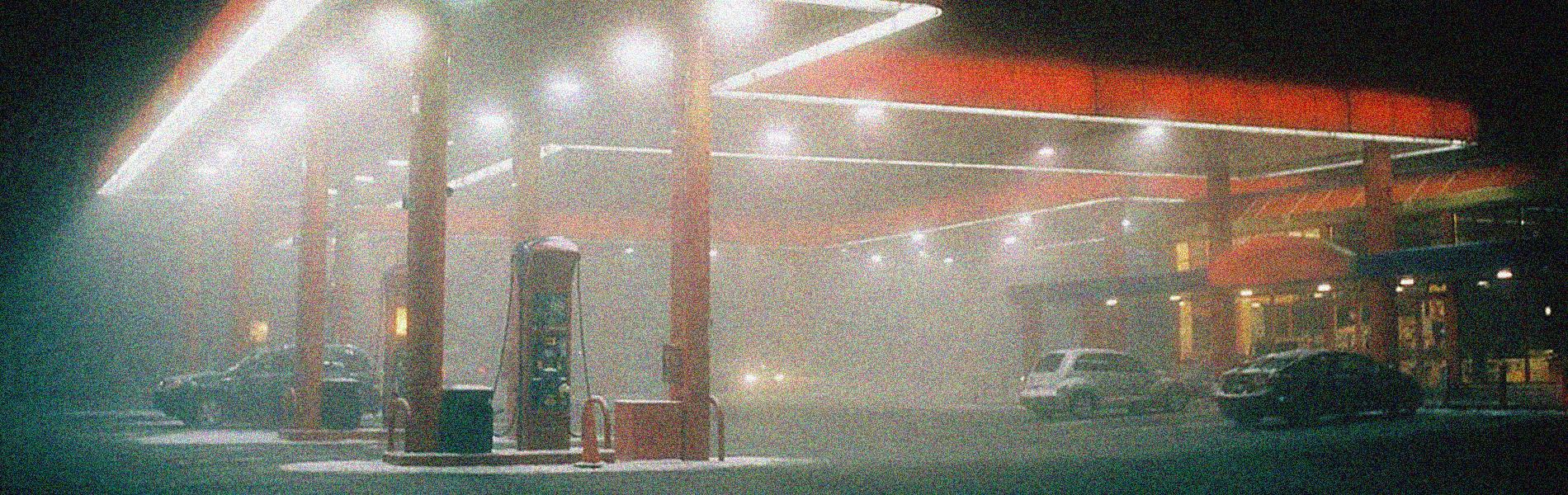 Petrolandia – A Mighty Combination